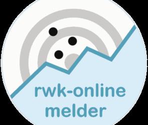 Verlinkung zu Programmmodulen des RWK-Onlinemelders