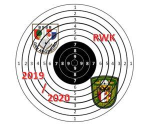 RWK 2019 / 2020 Endergebnisse