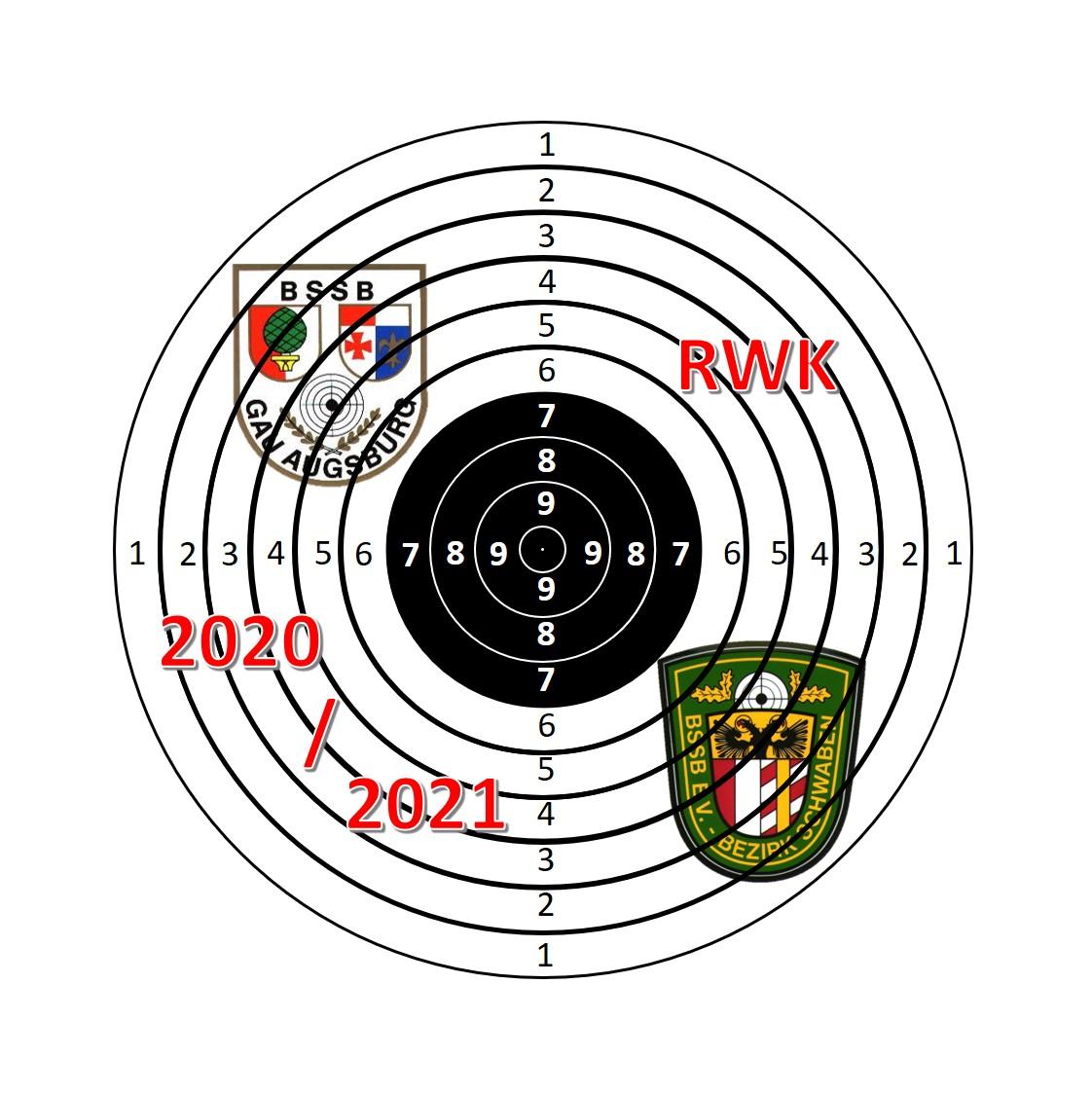 RWK Saison 2020 / 2021