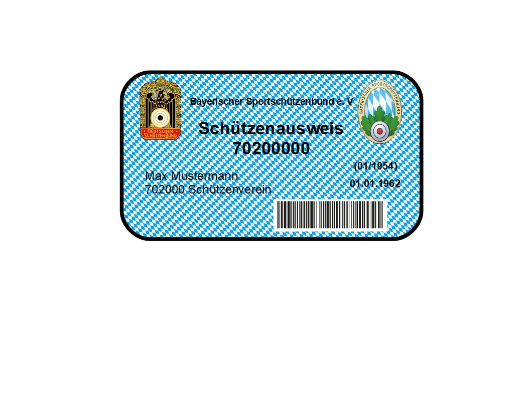 Ausweis-Änderungen für das Sportjahr 2021